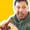 cupidsbow: (venom - eddie eats lobster)