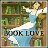 qos: (Belle Book Love)