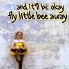 batyatoon: (bee girl)
