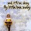 batyatoon: (bee girl)