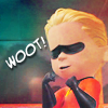 christycorr: Dash (The Incredibles) (*Squee!*)