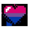 anxiousgeek: (Bi pixel heart)