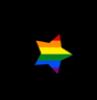 anxiousgeek: (LGBTQ star)