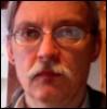 cosmicirony: Picture of me taken by my Macbook webcam (Default)