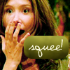 ratherastory: ([Firefly] Squee!)