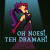 ratherastory: ([Futurama] Drama)