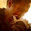 kangeiko: (Tony Infinity War)