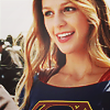 opensummer: Image of Kara Zor-El in supergirl costume from the show Supergirl (supergirl)