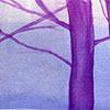 halojedha: (purple tree)