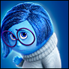 oldtoadwoman: Sadness from Inside Out (Sadness from Inside Out)