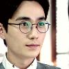 mergatrude: Shen Wei from Guardian has hearteyes for Zhou Yunlan (Guardian - Shen Wei hearteyes)
