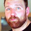 carisma_sensei: (Dean Ambrose→Natural and gorgeous)