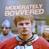 christycorr: Arthur (Merlin) (Bovvered.)