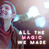 alby_mangroves: (All the Magic We Made)