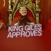 christycorr: Uther (Merlin)/Giles (Buffy the Vampire Slayer) ((y))