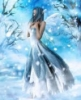 solanine: (winter fairy)