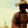 finch: (cowboy)