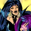 pronker: tala the sorceress from phantom stranger comics (Default)