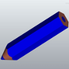emeraldem: (blue pencil)