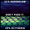 aerialiste: don't push it. (slytherclaw)