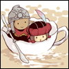 tangeriner: (ffxi: ruggie and galadar (in a teacup))
