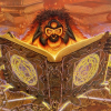 raveninthewind: Head of the Unseen University Library (Librarian)