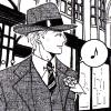 rathany: (manga bertie happy)