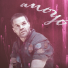 anoyo: Amos from The Expanse with my username (anoyo amos)