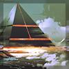 thawrecka: (Pyramid spaceship)