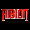 davidn: Albion band logo (albion)