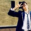 alianora: Akira's Nobuta Power pose (NwP: Kon)