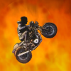 cupidsbow: (venom comic - eddie motorbike)