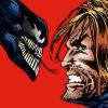 cupidsbow: (venom comic - symbrock argument)