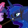 bladespark: (kinky ponies)