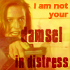 ursamajor: Scully knows how to use her Sig Sauer. And she's pissed. (not your damsel in distress)
