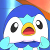 mizzy: piplup (piplup)