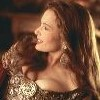 qos: Catherine McCormack as Veronica Franco in Dangerous Beauty (Veronica Smiling)