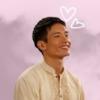 longwhitecoats: Jason Mendoza smiling with hearts (Sif)
