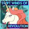 sabotabby: swift wind from she-ra (swift wind)