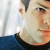 oanja: (spock)