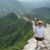 nnmpsn: that's me, there in the corner.  In my hat. (GreatWallMe)