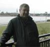 madfilkentist: Photo of myself by the Rhine river. (Rhine)