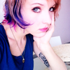 magicalpadawan: (pink/purple: attentive)