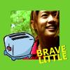 facethestrange: (bsg: brave little toaster)