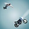 nemmica: (venom bike)