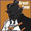 kaffyr: Fanart of The Great Avar from The Goblin Emperior (The Great Avar)