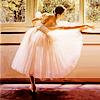 hughville: (Ballerina at barre)