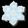 oldtoadwoman: (snowflake cookie)