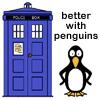 yamx: (penguinandtardis)
