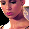 electric_heart: Buffy looking down (Buffy the Vampire Slayer 2)